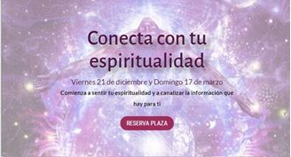 Imagen de CONECTA CON TU ESPIRITUALIDAD