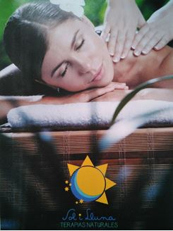 Imagen de Masajes Sol i Lluna