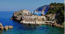 Imagen de Yoga y Aguas Termales 2019 Semana Santa