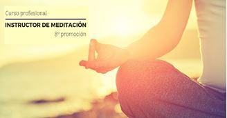 Imagen de FORMACION INSTRUCTOR DE MEDITACION