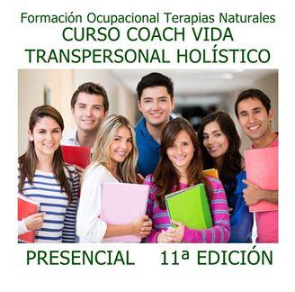Imagen de TERAPIAS NATURALES COACH TRANSPERSONAL