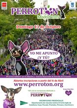 Imagen de PERROTON MADRID 2019