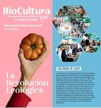 Imagen de BIOCULTURA BARCELONA 2019