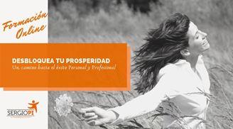 Imagen de DESBLOQUEA TU PROSPERIDAD