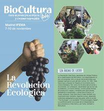 Imagen de BIOCULTURA EN MADRID 2019