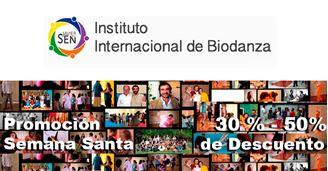 Imagen de Formación en Biodanza
