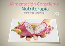 Imagen de Alimentación Consciente (Nutriterapia)