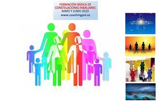 Imagen de FORMACÍÓN: INICIO A LAS CONSTELACIONES FAMILIARES