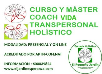 Imagen de COACHING TRANSPERSONAL, O COMO CAMBIAR TU VIDA