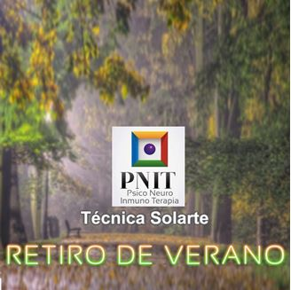 Imagen de PSICONEUROINMUNOTERAPIA RETIRO DE VERANO
