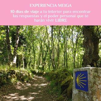 Imagen de EXPERIENCIA MEIGA