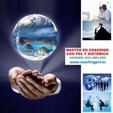 Imagen de FORMACIÓN DE COACHING CON PNL Y SISTÉMICO