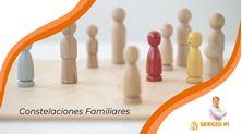 Imagen de TALLER DE CONSTELACIONES FAMILIARES