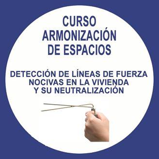 Imagen de CURSO ARMONIZACIÓN DE ESPACIOS