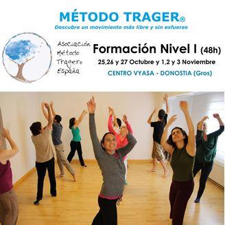 Imagen de FORMACION PROFESIONAL METODO TRAGER®