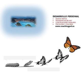 Imagen de CURSOS Y CLASES DESARROLLO PERSONAL