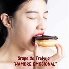 Imagen de GRUPO DE TRABAJO HAMBRE EMOCIONAL