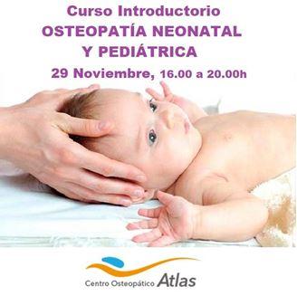 Imagen de OSTEOPATÍA NEONATAL Y PEDIÁTRICA