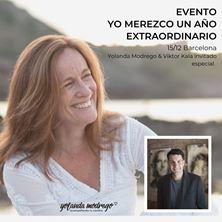 """Imagen de """"YO MEREZCO UN AÑO EXTRAORDINARIO"""""""