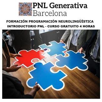 Imagen de FORMACIÓN PROGRAMACIÓN NEUROLINGÜÍSTICA