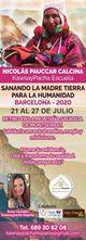 Imagen de SANANDO LA MADRE TIERRA - Retiro en la Montaña Sagrada de Monserrat