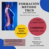 Imagen de FORMACIÓN EN EL MÉTODO TRCD 2020-2021