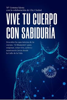 Imagen de VIVE TU CUERPO CON SABIDURIA