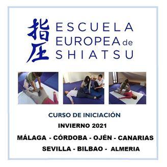 Imagen de CURSOS DE INICIACIÓN AL SHIATSU