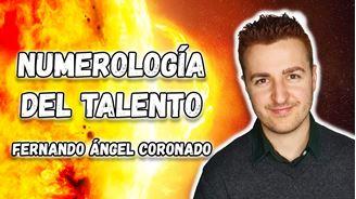 Imagen de Fernando Ángel Coronado