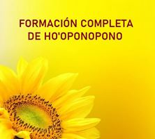 Imagen de FORMACIÓN COMPLETA EN HO'OPONOPONO