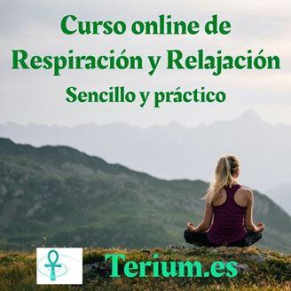 Imagen de CURSO DE RESPIRACIÓN Y RELAJACIÓN ONLINE