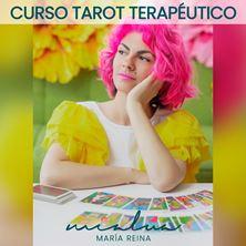 Imagen de CURSO 🌺 TAROT TERAPÉÚTICO