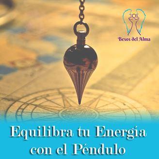 Imagen de Equilibra tu Energía con el Péndulo